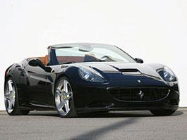 Ferrari California: více stylu od Novitec Rosso: titulní fotka