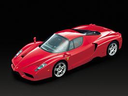 Ferrari F70: po Enzu přijde osmiválec a odtučňovací kúra: titulní fotka