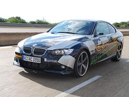AC Schnitzer: nejrychlejší diesel na světě je BMW 335d: titulní fotka