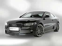 Audi A5/S5 by Königseder: kdo nemá čytři laufy, jako by nebyl: titulní fotka