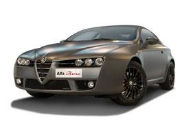 Alfa Romeo Brera Italia Independent: více stylu v omezené sérii: titulní fotka