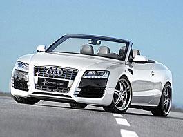 Audi A5/S5: vzhled modelu R8 od Hofele Design: titulní fotka