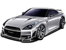 Nissan GT-R: Tommy Kaira připravuje nové úpravy: titulní fotka