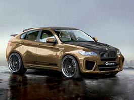 G-Power X5 M a X6 M Typhoon: agresivní a výkonná BMW: titulní fotka