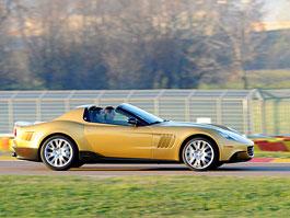 P540 Superfast Aperta: jednokusová série od Ferrari: titulní fotka