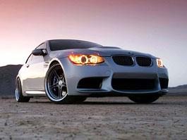 RDSport RS46: důkladné přiostření BMW M3: titulní fotka