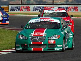 Jaguar XF: speciál na závodní dráhu od Ferlito Motors: titulní fotka