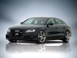 ABT AS5 Sportback: decentní úpravy nového Audi: titulní fotka