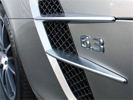 Mercedes: báječný V8 6,2 končí, nahradí ho přeplňovaný, menší osmiválec: titulní fotka