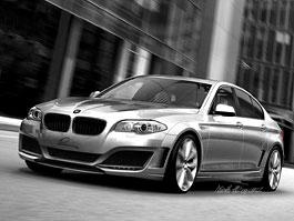 BMW řady 5 (F10): Německo spolupracuje s Ruskem na tuningu: titulní fotka