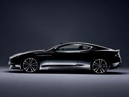 Aston Martin Carbon Black Edition: speciální vydání DBS a V12 Vantage: titulní fotka