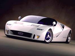 Ford GT90: pocta modelu GT40 jde do aukce: titulní fotka