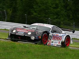 Toyota Supra HV-R GT Hybrid se chystá do Le Mans: titulní fotka