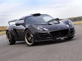 Lotus Exige S Type 72: pocta slavnému vozu Formule 1: titulní fotka