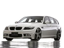 BMW řada 3 Touring: ostřejší exteriér od Wald International: titulní fotka