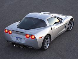 Chevrolet Corvette: problémy se střechou podruhé: titulní fotka