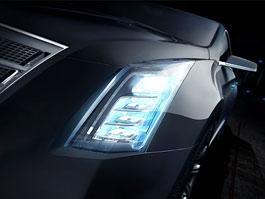 Cadillac CTS-V Coupe: premiéra v Detroitu: titulní fotka