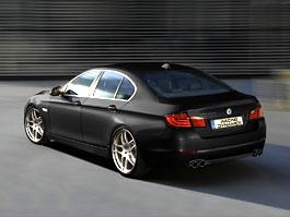 Nové BMW řady 5: v podání Racing Dynamics má až 620 koní!: titulní fotka