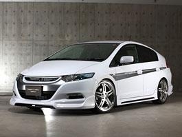 Honda Insight od Tommy Kaira: další