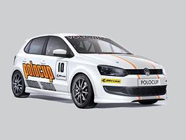 Volkswagen Race Polo: závodní hatchback v Indii: titulní fotka