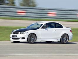 BMW M1: zřejmě až v příští generaci: titulní fotka
