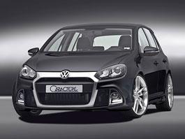 VW Golf GTI/GTD by Caractere: titulní fotka