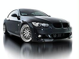 BMW řada 3: karosářské doplňky Vorsteiner: titulní fotka