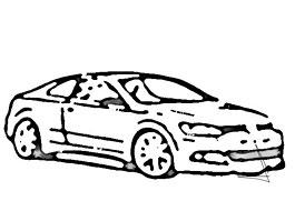 Volkswagen chystá na Detroit Jettu Coupe: titulní fotka