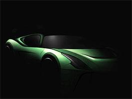 Revenge Designs Verde: zelenáč co trumfne Gallardo?: titulní fotka