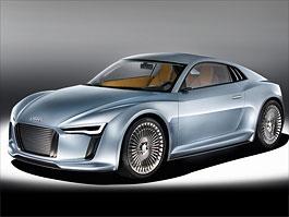 Audi e-tron: známé jméno a nový koncept: titulní fotka