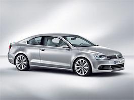 Volkswagen New Compact Coupe: žádné plány na sériovou výrobu: titulní fotka