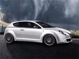 Alfa Romeo MiTo Quadrifoglio Verde: už se to blíží: titulní fotka