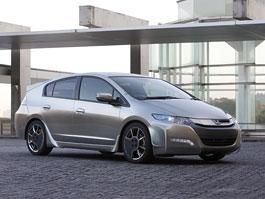 Honda Insight Sports Modulo Concept: opravdu hardcore hybrid: titulní fotka