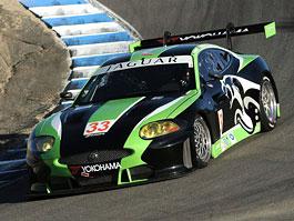 JaguarRSR XKR GT: závodní kupé se představuje Evropě: titulní fotka