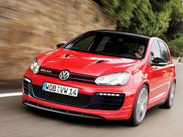 Volkswagen Golf GTI – RZR: nejen ostřejší vzhled od RevoZport: titulní fotka