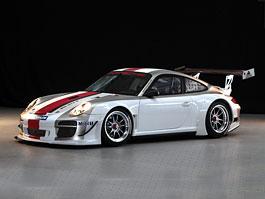 Porsche 911 GT3 R: premiéra v Birminghamu: titulní fotka