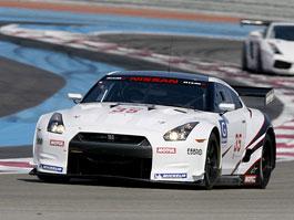 Nissan GT-R pro závody FIA GT: 600 koní za 13 milionů: titulní fotka