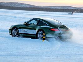 Porsche Sport Driving School: široká nabídka aktivit pro rok 2010: titulní fotka