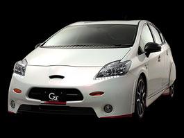 Toyota Prius G Sports Concept: šetřílek co se zatáček nebojí: titulní fotka