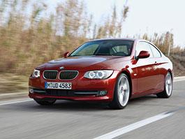 BMW řada 3: modernizace pro kupé i kabriolet: titulní fotka