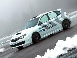 Prodrive Impreza N2010: zacíleno na S2000: titulní fotka