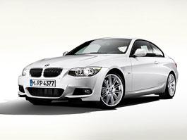BMW 3 M-Sport: úprava oblíbeného paketu: titulní fotka