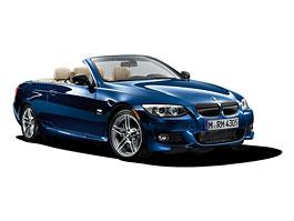 BMW 335is: když 335i je málo a M3 zas moc: titulní fotka