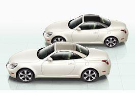 Lexus SC 430 se rozloučí limitovanou edicí: titulní fotka