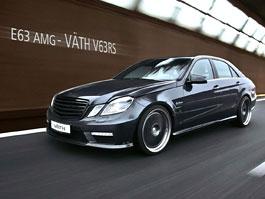 Väth V63RS: 605 koní pro Mercedes-Benz E 63 AMG: titulní fotka