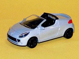 Renault Twingo CC: odhalen prostřednictvím modelu: titulní fotka
