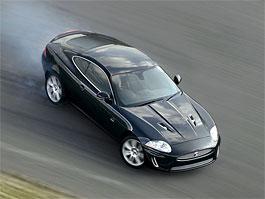 Jaguar v Česku pod novým vedením: titulní fotka