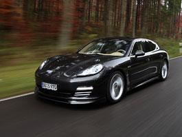 Porsche Panamera: individualizační program se značkou TechArt: titulní fotka