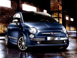 Fiat 500 by Diesel: s novým lakem (a motorem): titulní fotka