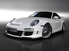 Porsche 911 PD3: převlek pro GT3 od Prior Design: titulní fotka